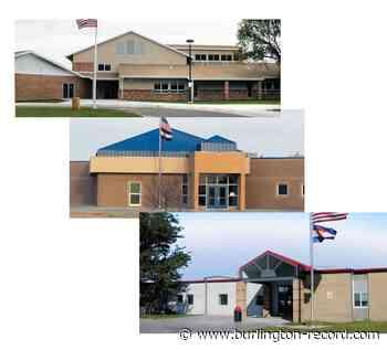 Burlington School Board approves new budget - Burlington Record
