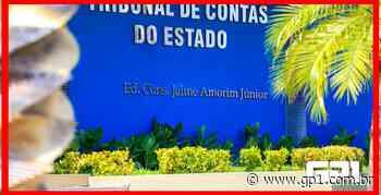 TCE bloqueia contas da Prefeitura de Santa Rosa do Piauí - GP1