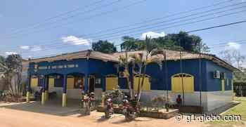 Processo seletivo oferta 10 vagas para contratação temporária em Santa Rosa do Purus, no Acre - G1