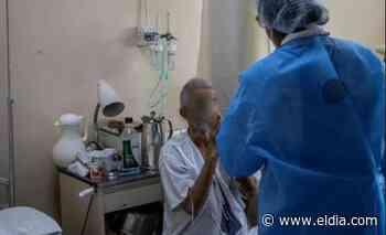 Primera muerte por hongo negro vinculada al coronavirus en Argentina - Diario El Dia