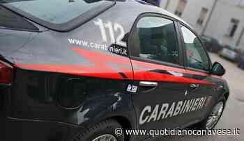 LEINI - Figlio violento, la mamma trova il coraggio di chiamare i carabinieri per farlo arrestare - quotidianocanavese.it
