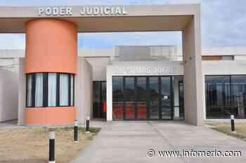Detuvieron al sospechado de un ataque sexual en Santa Rosa del Conlara - Infomerlo.com