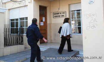 Santa Rosa: Hubo 177 matrimonios y 541 divorcios el año pasado - El Diario de La Pampa