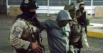 Procesan al Marro, del cártel Santa Rosa de Lima, por tentativa de homicidio - Sopitas.com