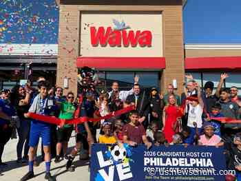 Wawa's 'Stadium Store' Only Philly Location Offering Beer - News Chant USA
