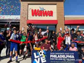 New Philly Wawa Store Sells Beer - Patch.com