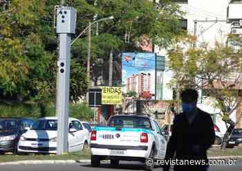 Pardais começam a operar nas ruas de Santa Maria nesta segunda, 21 - Revista News