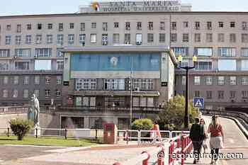 Hospital de Santa Maria reforça camas covid-19 - Record TV Europa