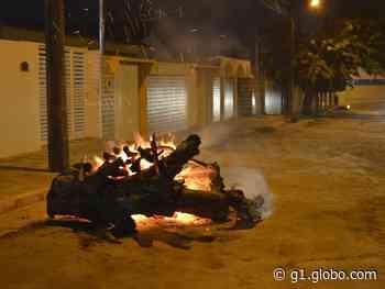 Prefeitura de Santa Maria da Boa Vista proíbe fogueiras e queima de fogos no período junino - G1