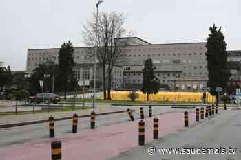 Covid-19: Hospital Santa Maria aumentou camas de enfermaria para 42 e de UCI para 14 - Canal S+