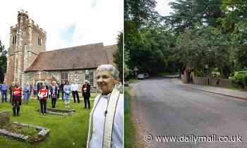 800-year-old church faces threat from council to limit parking in blow for weddings and funerals