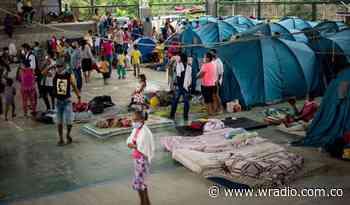 Gobierno dio por superada la emergencia sanitaria en Arauquita - W Radio