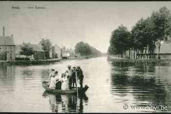 Herken jij dit historische plekje in Bree uit 1921? - Het Belang van Limburg