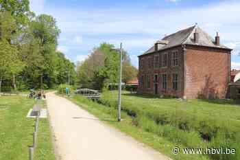 Gemeenteraad Bree: Restauratie pastorie Opitter kost 1,5 mi... (Bree) - Het Belang van Limburg