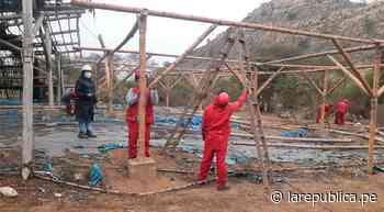 Lambayeque: realizan trabajos de limpieza y señalización de senderos en Jotoro - LaRepública.pe