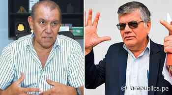 Detectan pagos irregulares a favor de exgerentes del PEOT de Lambayeque - LaRepública.pe