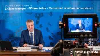 Corona-Zahlen im Landkreis Gotha aktuell: So ist die RKI-Inzidenz heute am 12.06.2021 - news.de