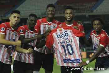¿Junior, Palmeiras o Boca? Futuro de Miguel Borja ya estaría definido - FutbolRed