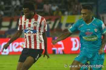 Didier Moreno, habló: 'acepto que cometí un error por la provocación' - FutbolRed