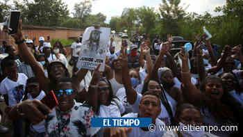 Varios ganaron chance con supuesto número de la tumba de Junior Jein - El Tiempo