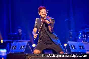 ARGANDA DEL REY/ Dos conciertos para conmemorar al patrón San Juan Bautista - Noticias Para Municipios