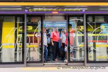 Metrô lança licitação para obras de novo acesso da estação Paulista - Portal do Governo do Estado de São Paulo