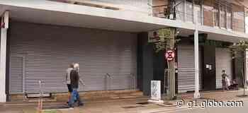 Cidades do noroeste paulista decretam medidas mais restritivas para conter avanço da Covid-19 - G1