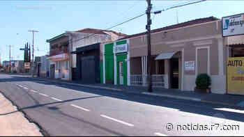 Com falta de leitos de UTI, cidades do interior paulista voltam a adotar o lockdown - HORA 7