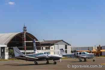Governo paulista anuncia oportunidades de investimentos a partir de concessões em 22 aeroportos regionais - AgoraVale