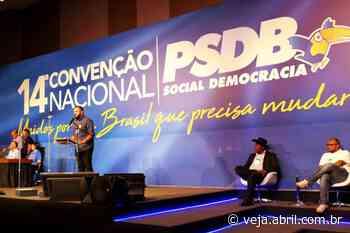 O plano do PSDB paulista para ampliar a bancada federal em 2022 - VEJA