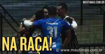 Time Sub-20 do Corinthians empata com Brutus pelo Campeonato Paulista de Futsal - Meu Timão