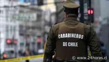 Decretan prisión preventiva para carabineros imputados por apremios ilegítimos y vejaciones en Valdivia - 24Horas.cl