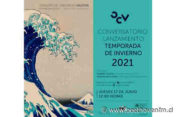 Orquesta de Cámara de Valdivia: lanzamiento de temporada - UC Radio Beethoven - Beethoven FM