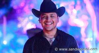 Anuncian concierto de Christian Nodal en Valle de Guadalupe - SanDiegoRed