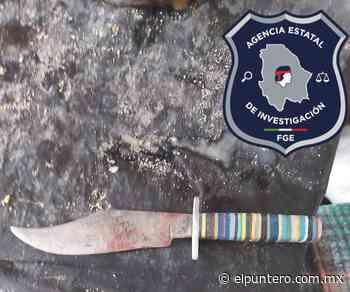 Inician proceso penal a adolescente por homicidio en Guadalupe y Calvo - El puntero