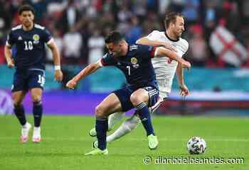 0-0. Inglaterra y Escocia empatan a orgullo - Diario de Los Andes