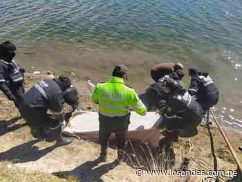 Anciano se ahogó en río de El Collao - Los Andes Perú