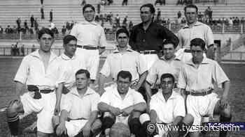 Cuando Chile cruzó los Andes en mula para volver de una Copa América - TyC Sports