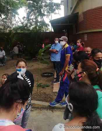 INFOGRAFÍA | ¿Vacunación «masiva» en Trujillo? - Diario de Los Andes