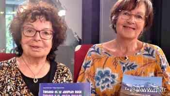 El Invitado de RFI - Genévieve Hocquard presenta en París su libro 'La gringa de los andes' - RFI