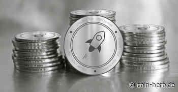 Stellar-Kurs-Prognose für Juni 2021 - wie geht es weiter für XLM? | Coin-Hero - Coin-Hero