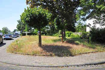 Wie soll der Bürgergarten im Wohngebiet Heide aussehen? - Main-Echo