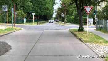 Verkehr: Neuenhagen bekommt (vielleicht) eine Fahrradstraße - moz.de