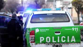 Dos personas imputadas por delito de lesiones - La Razon de Chivilcoy