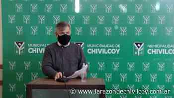 31 casos positivos y un fallecimiento - La Razon de Chivilcoy