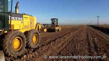 Caminos rurales: licitan obras para cinco distritos - La Razon de Chivilcoy