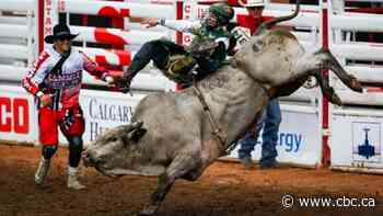 Calgary Stampede implements modified quarantine, vaccine requirements and testing plan for rodeo athletes