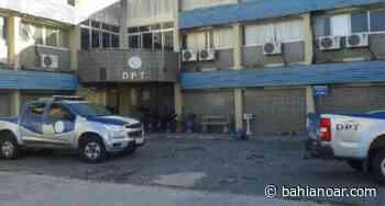Polícia registra cinco assassinatos em Feira de Santana - bahianoar.com