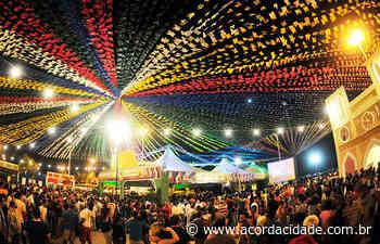 Prefeito de Feira de Santana pede a entidades adiamento do feriado de São João - Acorda Cidade