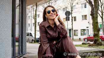 Insta-Wehen & Babypause: Nina Noel zurück auf Social Media! - Promiflash.de